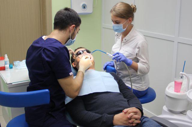 После составления зубной формулы вам предложат несколько вариантов решения проблем.