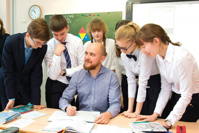 Детям интересно решать нестандартные задачи, а у учителей зачастую просто не хватает времени их ставить