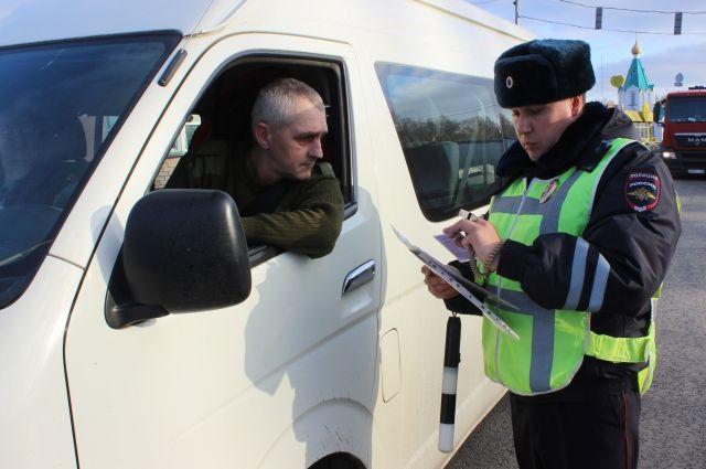 В Кузбассе проверят водителей пассажирского автотранспорта.