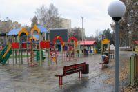 Обновленный бульвар Строителей в Кемерове откроют 20 октября.