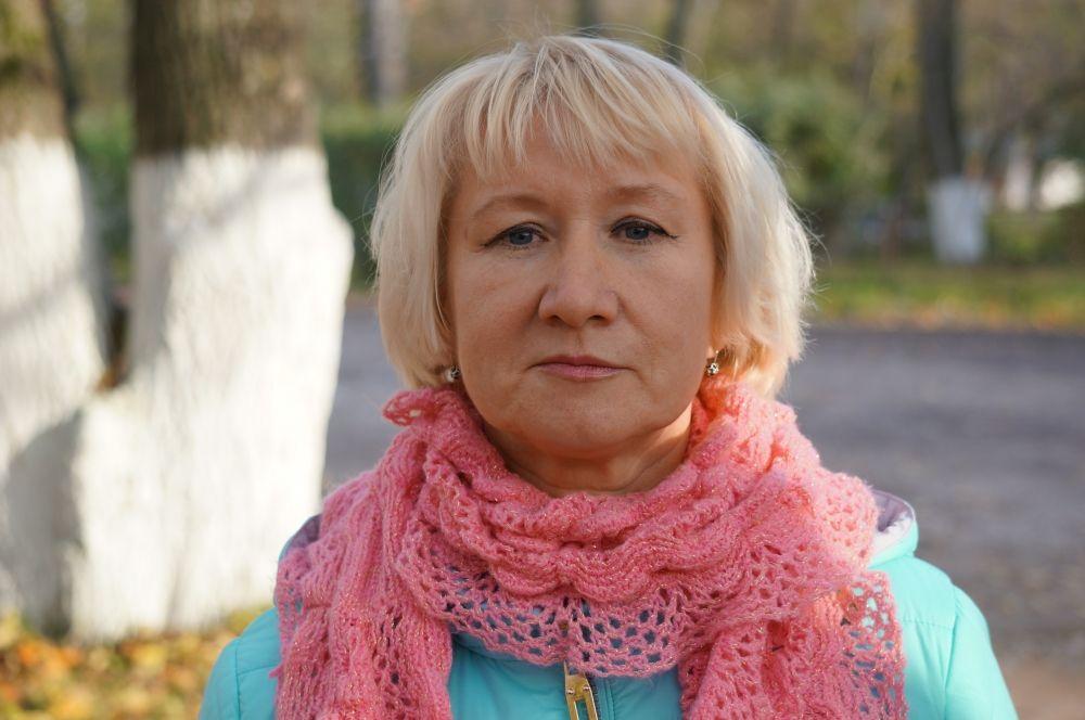 Учитель английского языка, руководитель проекта «Школа-сад» Евгения Ильясова.