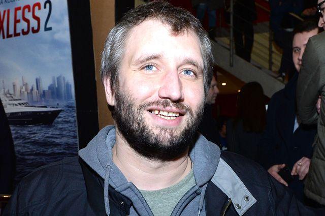 Юрий Быков.