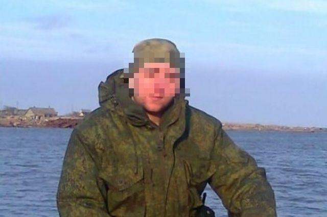 Союз добровольцев Донбасса сообщает, что 30-летний мужчина погиб 19 сентября