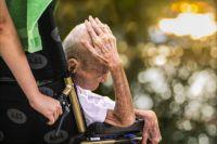 Артрит может привести к инвалидности.