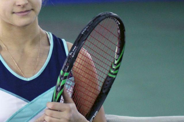 Впарке Островского вРостове построят теннисный корт испорткомплекс