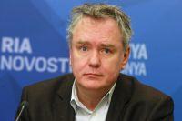 Дмитрий Журавлев.