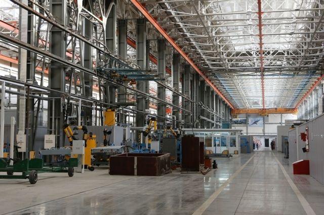 К сборке МиГов добавится производство гражданских Ил-114