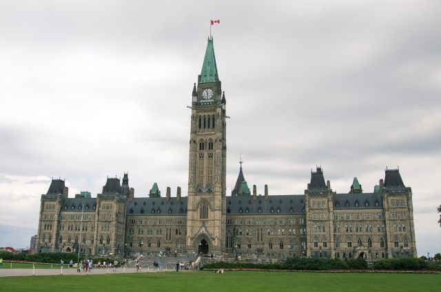 В Канаде вступил в силу «закон Магнитского»