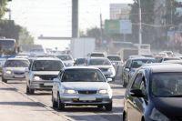 Начисление транспортного налога ведется по месту проживания налогоплательщика.
