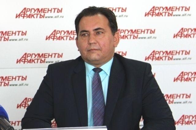 Константин Ермолаев.