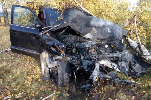«Водитель Лексус был пьян»: детали крупного ДТП вТольятти