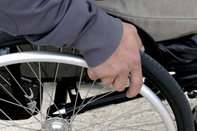 печально Инвалидность после производственной травмы Элвина они
