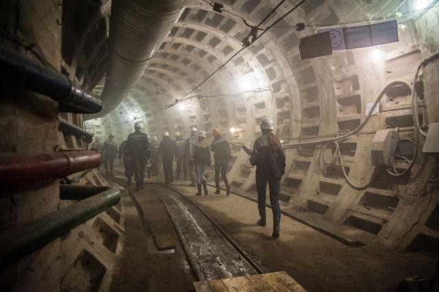 Состроительством «Василеостровской-2» и«Балтийской-2» определятся через год
