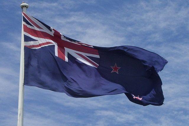 В новейшей Зеландии произошла смена власти