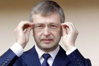 Дмитрий Рыболовлев.