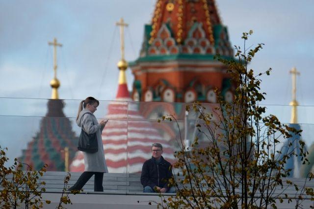 Ученый МГУ выяснил, как изменилась погода в Москве за последние 150 лет