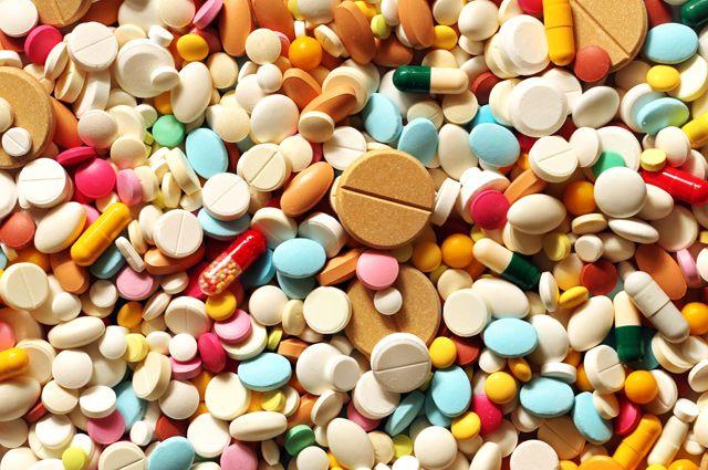 Таблетка с доставкой. Подводные камни интернет-продажи лекарств