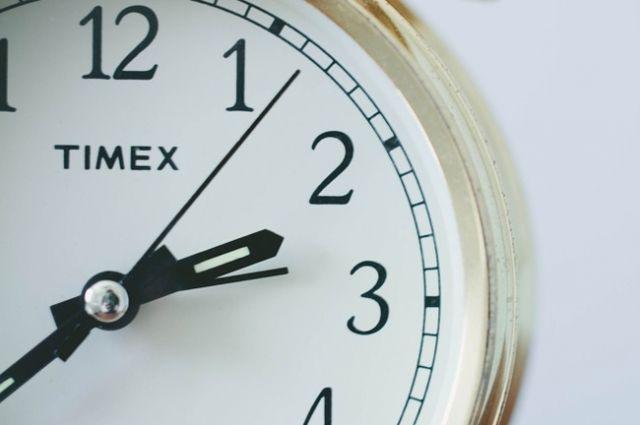 ВВолгограде могут провести референдум повопросу перевода часов