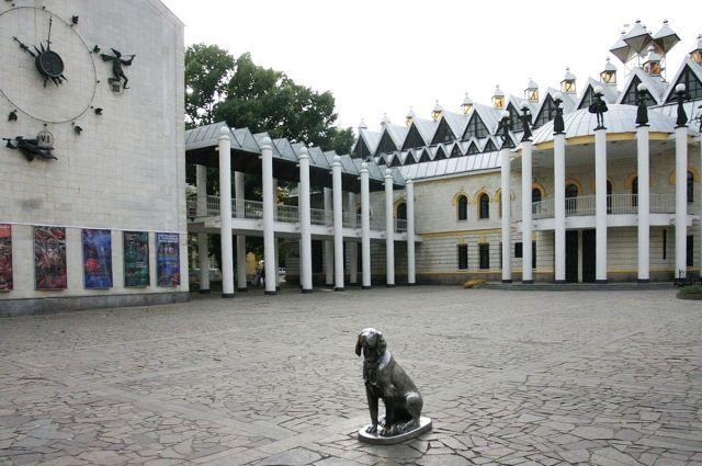 Неменее 3 млн руб. получат воронежские детские театры отгосударства