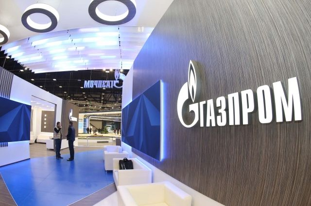 Суд одобрил взыскание имущества Газпрома в Украине