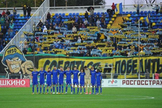 ТренераФК «Ростов» Леонида Кучука оштрафовали на30 тыс. руб.