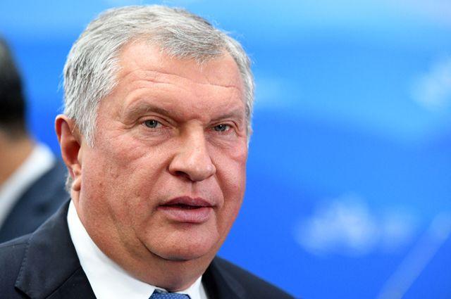 Строим энергомост. «Роснефть» за «Большую Евразию»