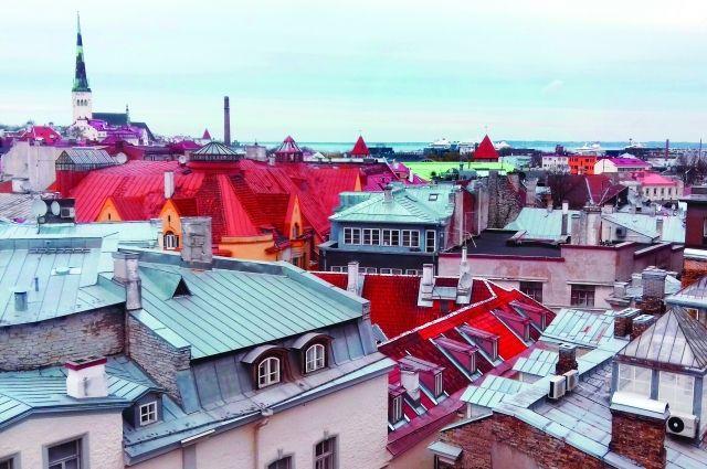 Страны Балтии попросили помощи у Еврокомиссии в связи с неурожаем