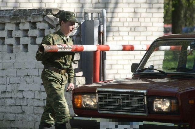 За незаконный въезд на территорию Тюменской области осужден иностранец