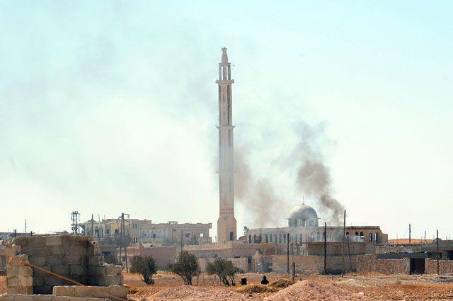 Кампания выиграна, война продолжается. Что ждет Сирию после победы ВКС РФ?