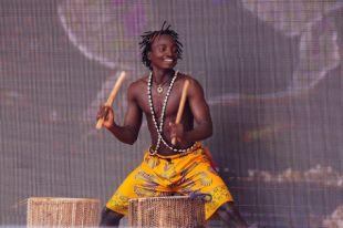 В Барнауле пройдет русско-африканский танцевальный баттл.