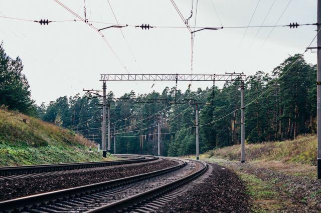 Для удобства пассажиров на пункте посадки и высадки электропоезда будут останавливаться круглый год.