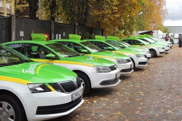 Поездка с профессиональным таксистом приятна и безопасна.