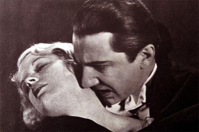 «Женщины при его виде дико визжали». Вампирская история Белы Лугоши