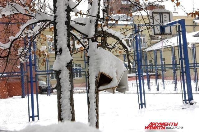 Заморозки имокрый снег: пермяков ожидают прохладные выходные