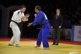 В Оренбурге стартует Всероссийский турнир по дзюдо.