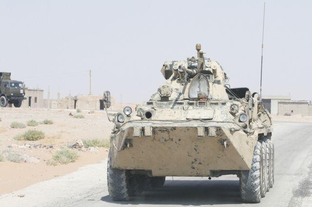 По завершению военной операции в САР начнутся спецоперации - Шаманов