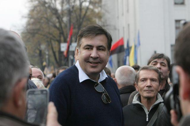 Украина после Порошенко: Саакашвили созывает всех на«Майдан реформ»
