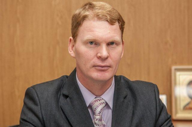 Министерство образования инауки Поморья возглавит Сергей Котлов