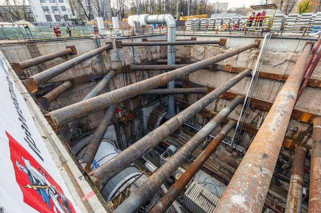 Удобная развязка. Началось строительство пересадочных узлов в Лефортово