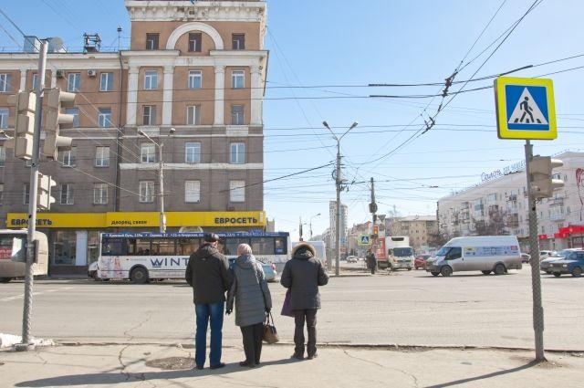 Дорожники переключились на зимнее содержание улиц с 20 октября.