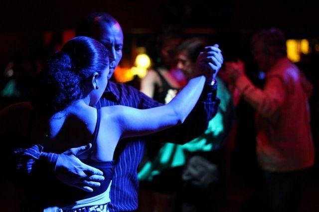 В Подмосковье пройдут международные соревнования по танцевальному спорту