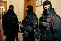 Нацполиция и ГПУ обыскивают благотворительный фонд «Пациенты Украины»