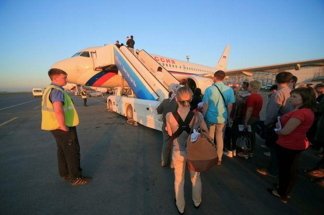 Перелеты вРостов-на-Дону могут подорожать на20% из-за тарифов «Платова»