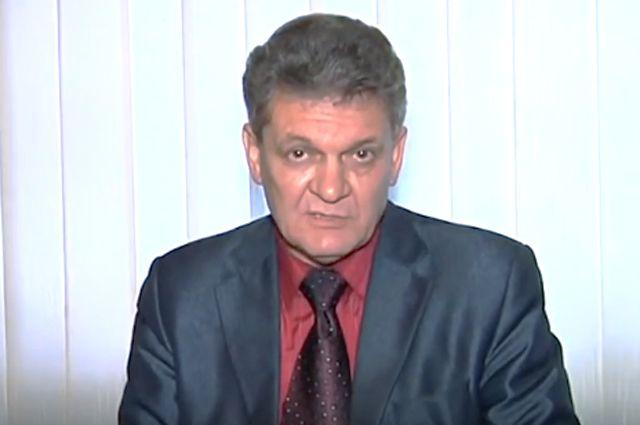 Суд, подвал, побег. Как бывший мэр сбежал из Украины искать правду в Европе
