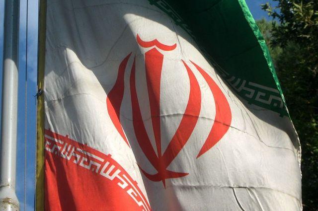Боевые корабли Ирана— вМахачкале