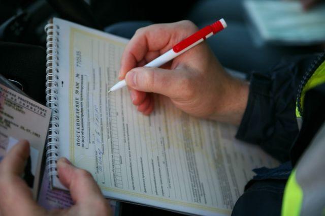 «Водители, непугайтесь!»: Госавтоинспекция прекратила выдавать справки оДТП
