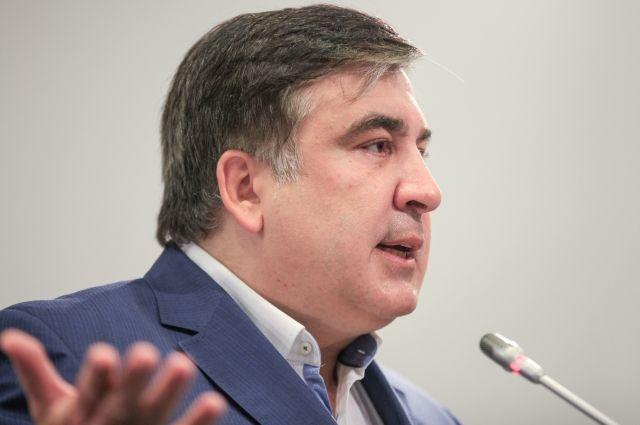 Саакашвили сказал о пропаже еще 2-х соратников