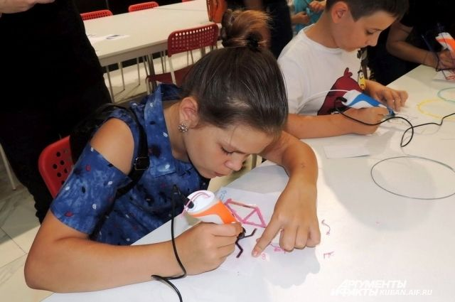 Тюменские подростки поедут на фестиваль «РобоФинист»