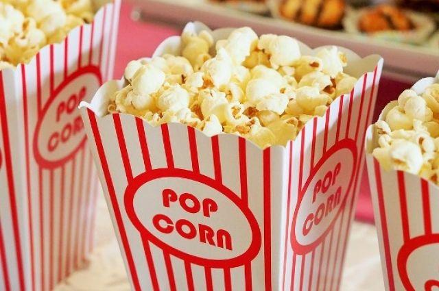 Кинотеатр откроется до Нового года.