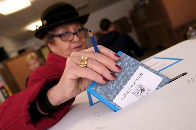 Референдум об автономии в итальянской области Венето признан состоявшимся